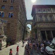Potulky Talianskom alebo denník nováčika